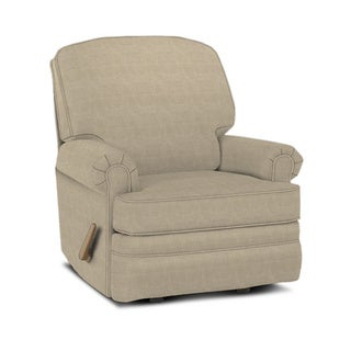 Made to Order Springfield Swivel Gliding Recliner