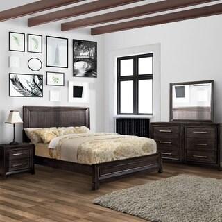 Bedroom Sets Black black finish bedroom sets & collections - shop the best deals for