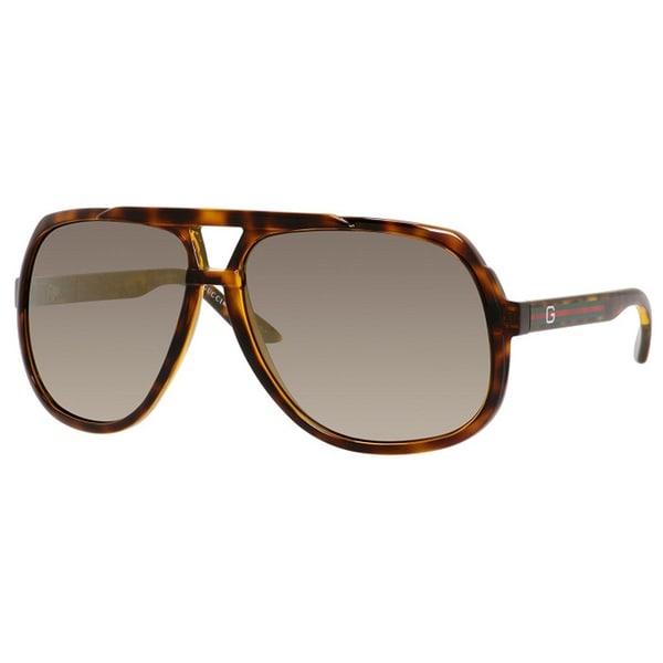 39f41e2cf48 Gucci 1622 S Aviator Sunglasses