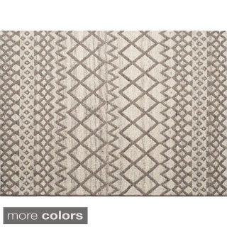 Ren Wil Renwil Hand-tufted Lifestyle Rugs (5'2 x 7'6)