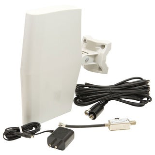 Philips SDV8622T/27 Indoor/ Outdoor 18dB Amplified Mounted Digital TV Antenna (Refurbished)