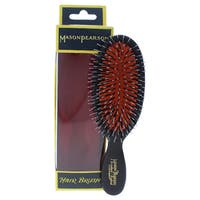 Mason Pearson Bristle Nylon Hair Pocket Brush