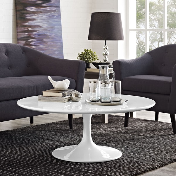 20 Hassle Free Zen Dining Room Decorating Ideas: Shop Modway Lippa 40-inch Table