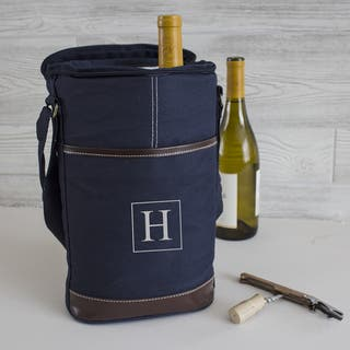 Personalized Navy Wine Bottle Cooler with Opener|https://ak1.ostkcdn.com/images/products/10017707/P17164758.jpg?impolicy=medium