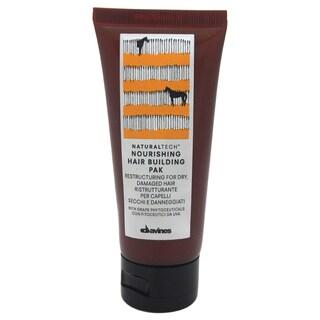 Davines Naturaltech 2.02-ounce Nourishing Hair Building Pak