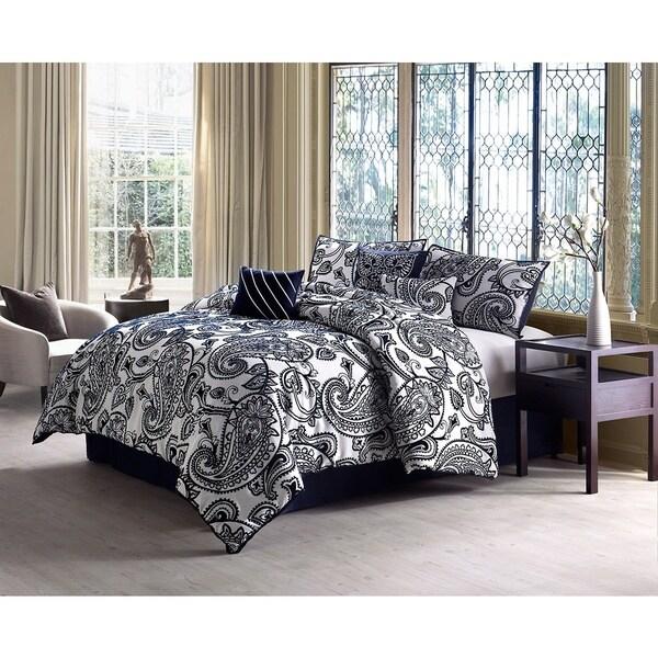 VCNY Palermo 7-piece Comforter Set