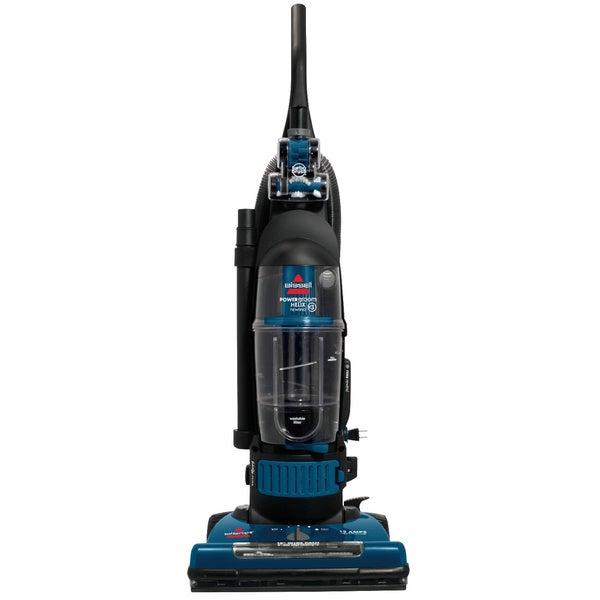 Bissell 98n4r Powergroom Helix Rewind Vacuum Refurbished
