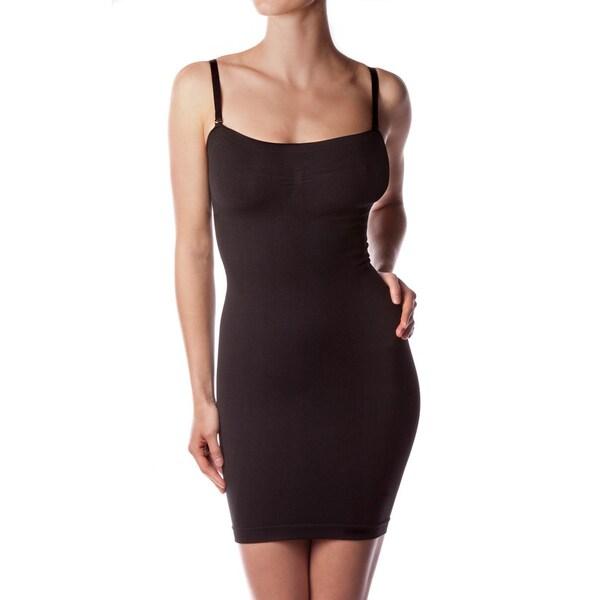 8d12dcc578d0e ... Women s Clothing     Intimates     Shapewear. KnowMe Women  x27 s  Seamless Full Body Slip Shapewear