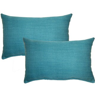 Clay Alder Home Washington Blue Decorative Throw Pillow (Set of 2)