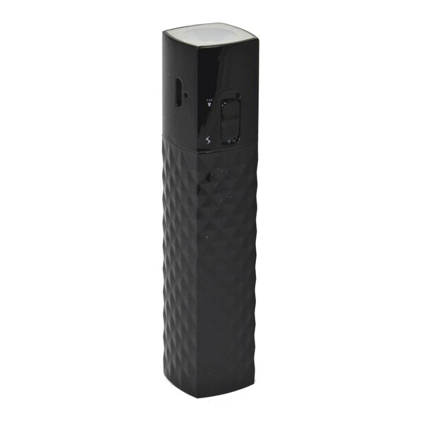 soundlogic xt portable 2 600mah power bank with flashlight free shipping on orders over 45. Black Bedroom Furniture Sets. Home Design Ideas
