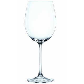 Nachtmann Vivendi Bordeaux 25.75-Ounce Glasses (Set of 4)