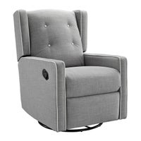 Nursery Gliders, Rockers & Ottomans