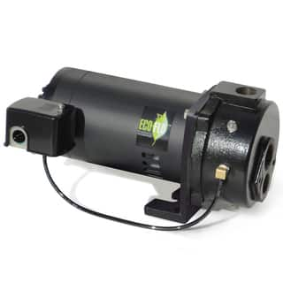 ECO-FLO Products 1/2 HP Convertible Deep Well Pump EFCWJ5|https://ak1.ostkcdn.com/images/products/10019031/P17165935.jpg?impolicy=medium