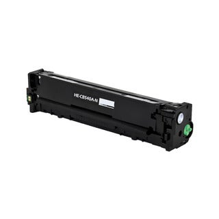 HP CB540A Compatible Toner Cartridge (Black)