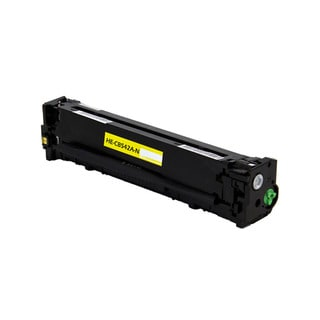 HP CB542A Compatible Toner Cartridge (Yellow)