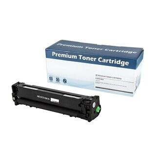 HP 131X (CF210X) Compatible Toner Cartridge (Black) - Black