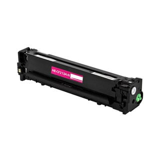 HP CF213A Compatible Toner Cartridge (Magenta)