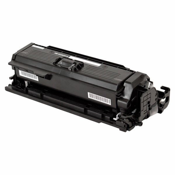 HP 649X (CE260X) Compatible Toner Cartridge (Black)