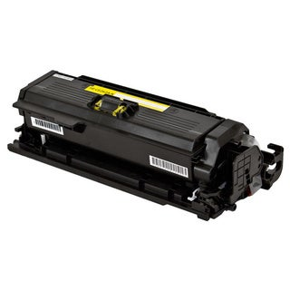 HP CE262A Compatible Toner Cartridge (Yellow)
