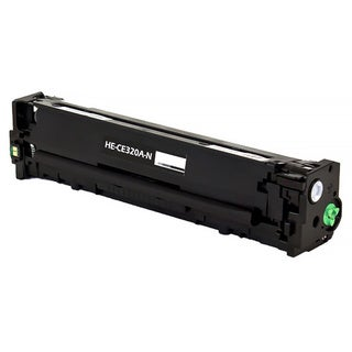 HP CE320A Compatible Toner Cartridge (Black)