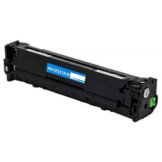 HP 128A (CE321A) Compatible Toner Cartridge (Cyan)