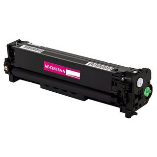 HP 305A (CE413A) Compatible Toner Cartridge (Magenta)