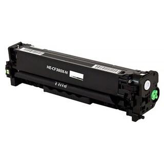 HP CF380X Compatible Toner Cartridge (Black)