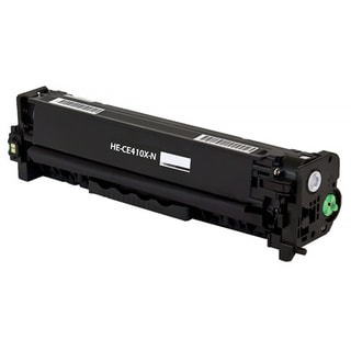 HP 305X (CE410X) Compatible Toner Cartridge (Black)