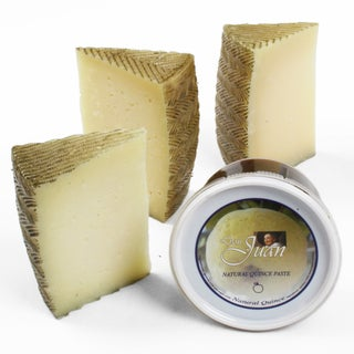 igourmet Manchego Collection