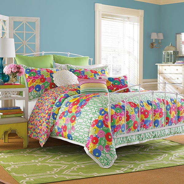 Collier Campbell English Bloom Duvet