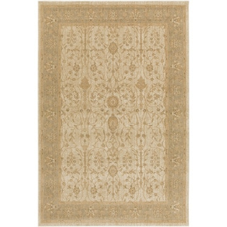 Meticulously Woven Bawtry Border Rug (2'7 x 4'7)