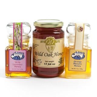 igourmet Spanish Honey Collection
