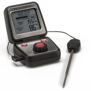 AcuRite 00277 Digital Meat Thermometer
