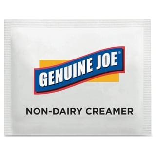 Genuine Joe Non-dairy Creamer Packets (Box of 800)