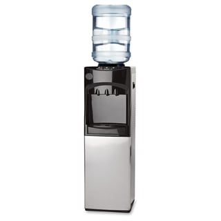 Genuine Joe 20L Cabinet Freestanding Water Cooler