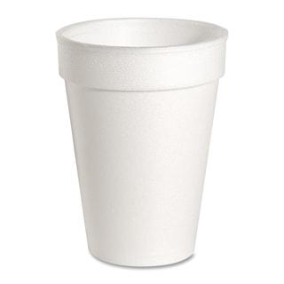 Genuine Joe 10 oz. Hot/ Cold Foam Cup (Pack of 1000)