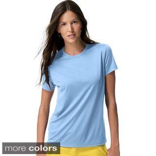 Hanes Women's Cool DRI T-Shirt