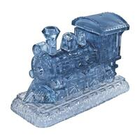3D Crystal Locomotive 38-piece Puzzle