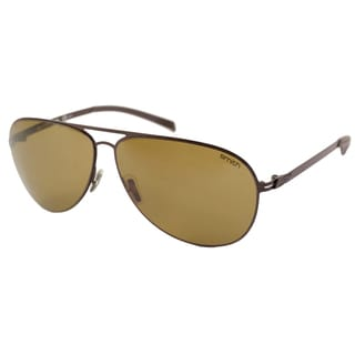 Smith Optics Men's/ Unisex Ridgeway Aviator Sunglasses