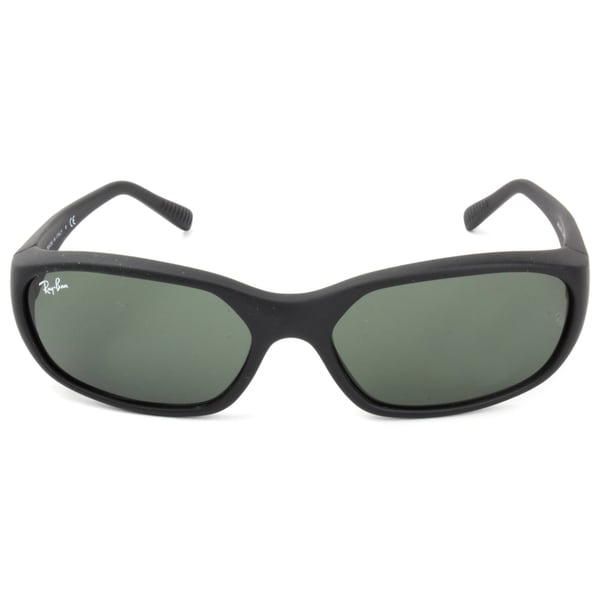 Shop Ray Ban DADDY O SQUARE WRAP SUNGLASSES RB 2016 W2578