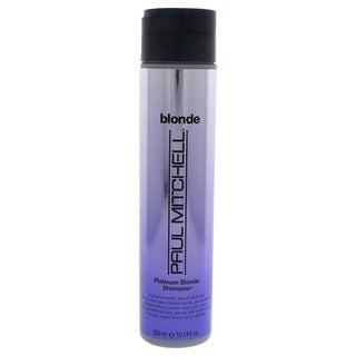 Paul Mitchell Platinum Blonde 10.14-ounce Shampoo
