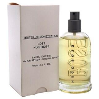 Hugo Boss No. 6 Men's 3.3-ounce Eau de Toilette Spray (Tester)