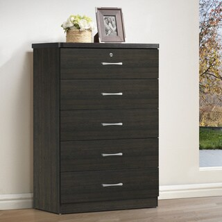 Semplice 5-drawer Chest (More options available)