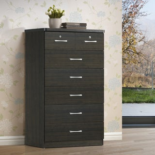 Semplice 7 Drawer Chest (3 options available)