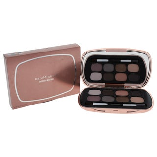 bareMinerals READY 8-ounceThe Posh Neutrals Eyeshadow