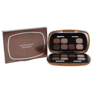 bareMinerals READY 8-ounce The Sexy Neutrals Eyeshadow