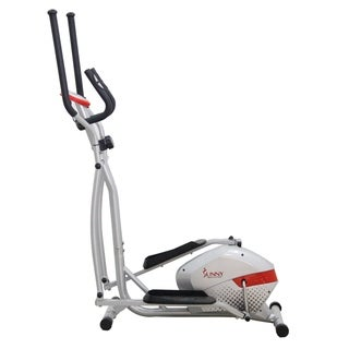 Sunny Health and Fitness SF-E3416 Magnetic Elliptical Trainer