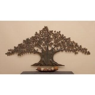Metal Tree Wall Decor by Studio 350