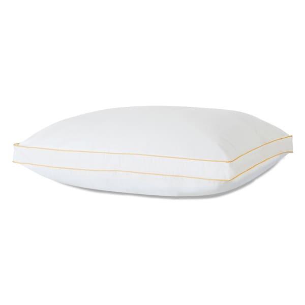 Firm Density Sleeping Jumbo 100-pecent cotton Bed Pillow