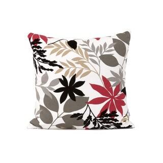 Zen 20-inch Decorative Throw Pillow